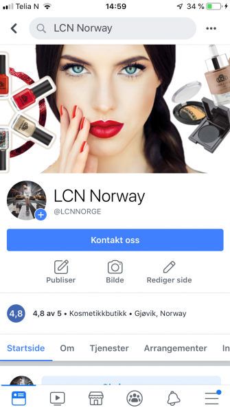 facebook-lcn-norway