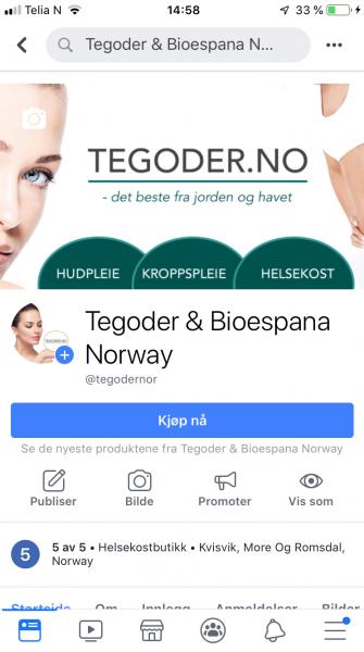 facebook-tegoder