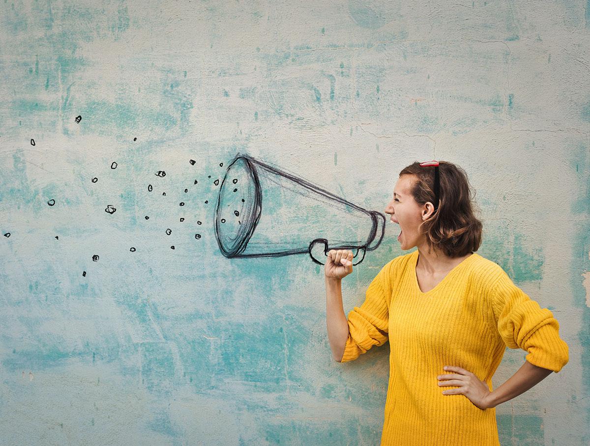 Illustrasjonsbilde kommunikasjon