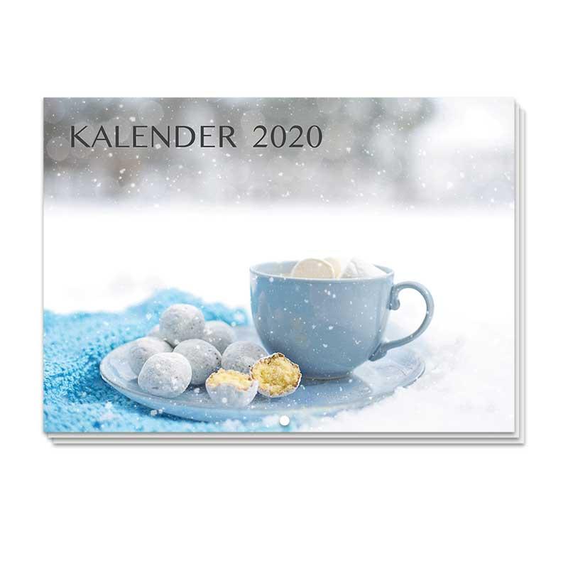 Kalender Reklame-Huset 2020 A4